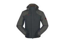 Mammut Kinabalu 4-S Jacket Men black-graphite